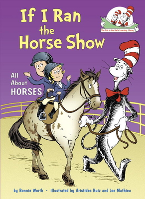 If I Ran the Horse Show Cover