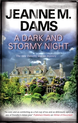 A Dark and Stormy Night Cover