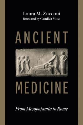 Cover for Ancient Medicine