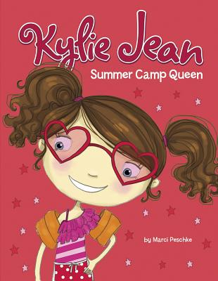 Cover for Summer Camp Queen (Kylie Jean)