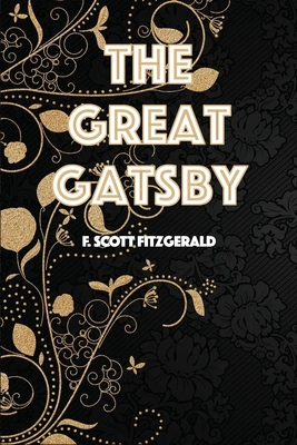 The Great Gatsby: Easy to read Layout Cover Image