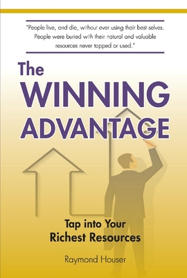 Cover for The Winning Advantage