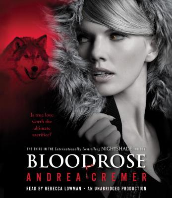Bloodrose: A Nightshade Novel Cover Image
