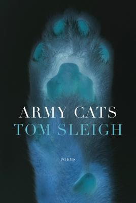 Army Cats Cover