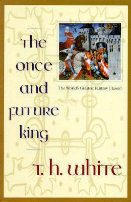 Once and Future King Cover Image