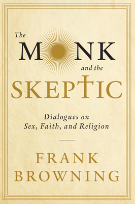 The Monk and the Skeptic Cover