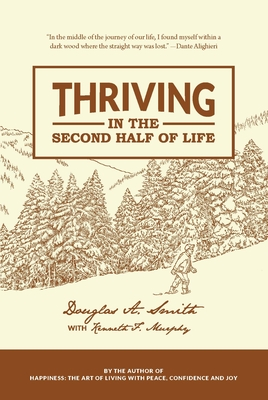 Thriving in the Second Half of Life Cover Image
