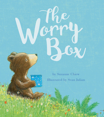 The Worry Box Cover Image