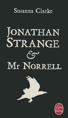 Jonathan Strange Et Mr Norrel Cover