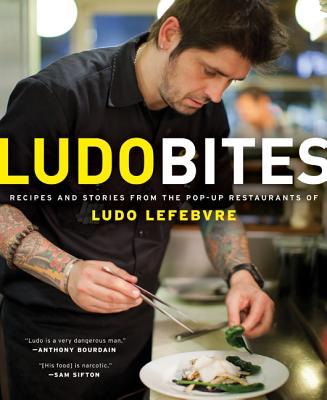 Ludobites Cover