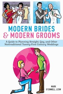Modern Brides & Modern Grooms Cover