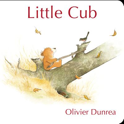 Little Cub Cover Image