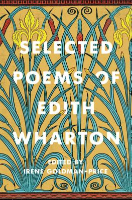 Selected Poems of Edith Wharton Cover Image