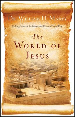 The World of Jesus Cover