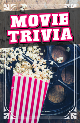 Movie Trivia Cover Image