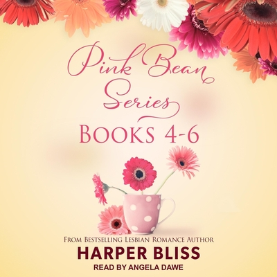 Pink Bean Series: Books 4-6 Cover Image