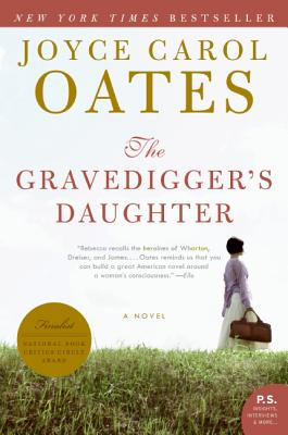 The Gravedigger's Daughter Cover Image