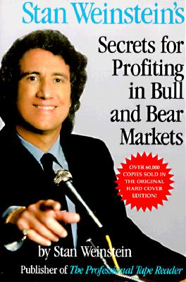 Stan Weinstein's Secrets for Profiting in Bull and Bear Markets Cover Image