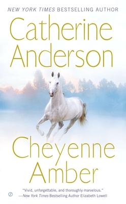 Cheyenne Amber Cover