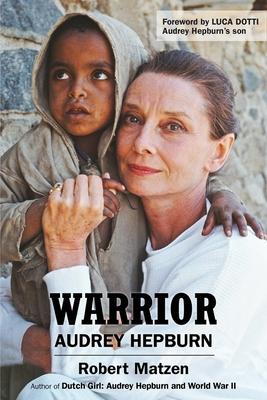 Warrior: Audrey Hepburn Cover Image