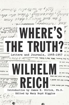 Where's the Truth? Cover