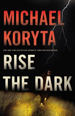 Rise the Dark Cover