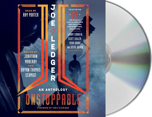 Joe Ledger: Unstoppable Cover Image