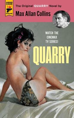 Quarry Cover Image