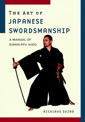The Art of Japanese Swordsmanship Cover
