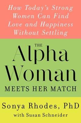 The Alpha Woman Meets Her Match Cover