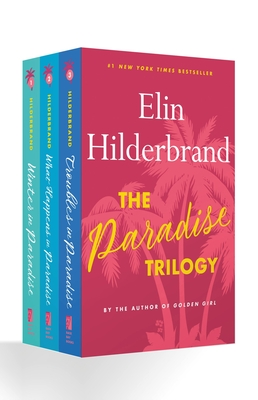 Cover for The Paradise Trilogy