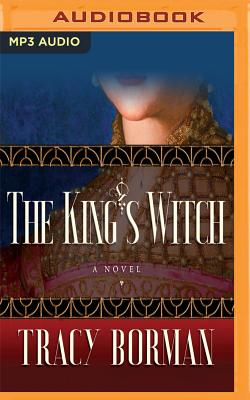 Cover for The King's Witch
