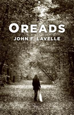 Cover for Oreads