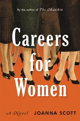 Careers for Women: A Novel Cover Image