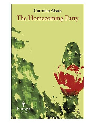 The Homecoming Party Cover