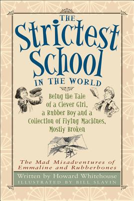 The Strictest School in the World Cover