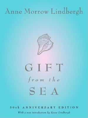 Gift from the Sea: 50th Anniversary Edition Cover Image