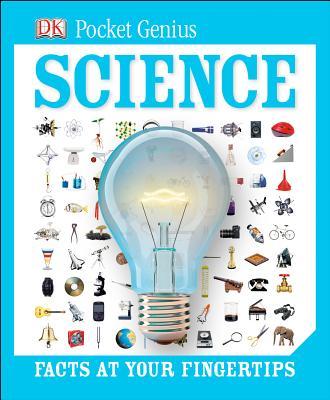 Pocket Genius: Science Cover Image