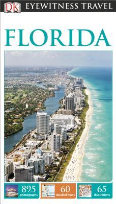 Eyewitness: Florida Cover Image