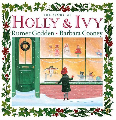 Cover for The Story of Holly and Ivy