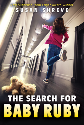 Cover for The The Search for Baby Ruby