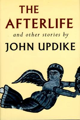 The Afterlife and Other Stories Cover