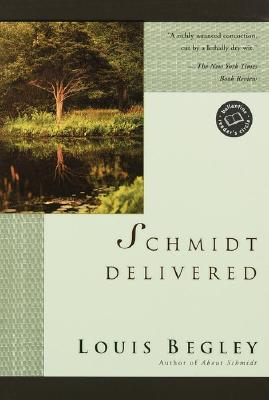 Schmidt Delivered Cover Image