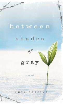 Between Shades of Gray Cover Image