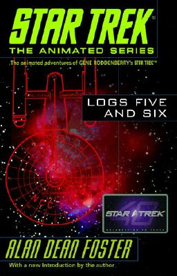 Star Trek Logs Five and Six Cover
