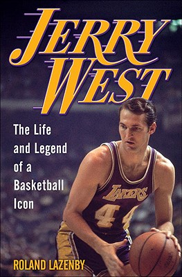 Jerry West Cover