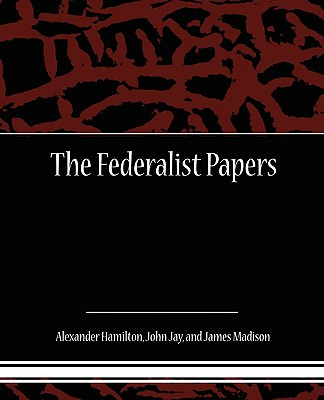 The Federalist Papers Cover