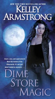 Dime Store Magic Cover Image
