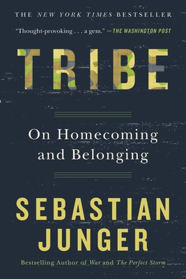 Tribe: On Homecoming and Belonging Cover Image