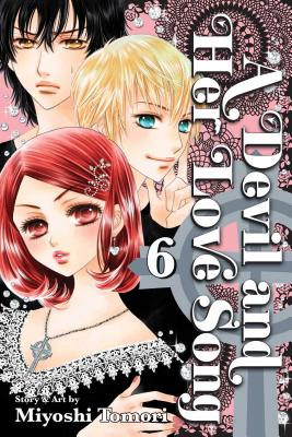 Cover for A Devil and Her Love Song, Vol. 6